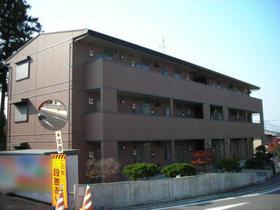 ガーデンヒルズ河和田壱番館外観写真
