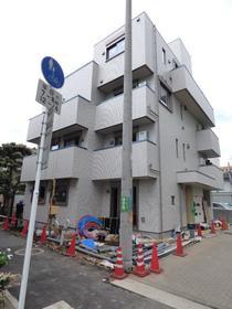 ノエル新川崎 (仮称)ビューノ新川崎 201号室の外観