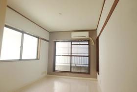 カスティル渋谷 302号室の外観