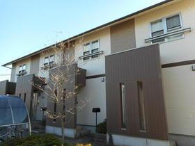 maison de ruelle B(メゾン ド リュエル)外観写真