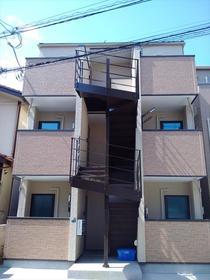 ルミネオ・川崎大師 102号室の外観