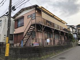 長谷川荘外観写真