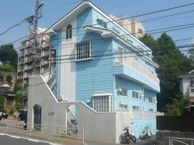 コーポミヨシ富岡外観写真
