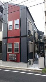 ホルティ高円寺外観写真