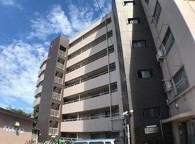 横浜スカイマンション 304号室の外観