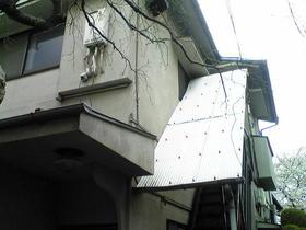 池田方アパート外観写真