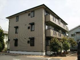 リビングタウン横田新町 B外観写真