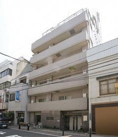 プライムアーバン千代田富士見外観写真