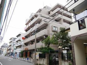 ライオンズシティ渋谷本町外観写真