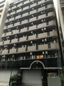 グリフィン横浜・弁天通り外観写真