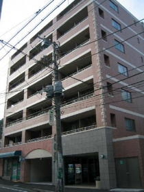 コフレ横浜星川外観写真