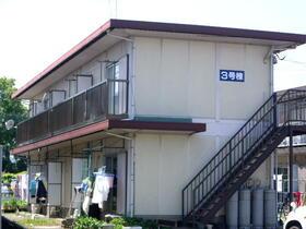 清水コーポマンション3号棟外観写真