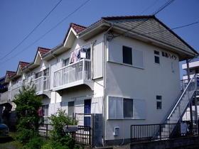 脇島ハイツ外観写真