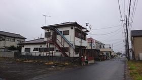 堀部ハイツ外観写真