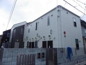 サークルハウス高円寺壱番館外観写真