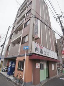 パストラル弐番館外観写真