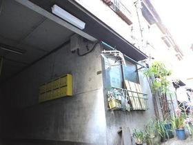 大坂荘外観写真