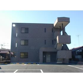 濱島マンション外観写真