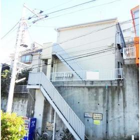 ブルーグレイス永田東Ⅰ外観写真