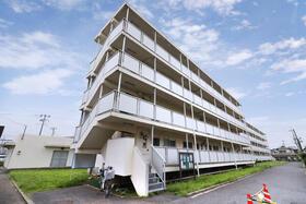 ビレッジハウス串崎2号棟外観写真