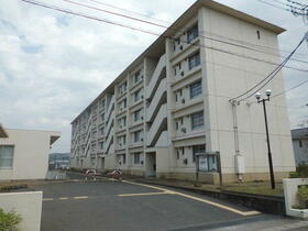 ビレッジハウス佐野米山1号棟外観写真
