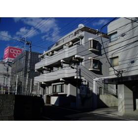 第二サンコート東戸塚外観写真
