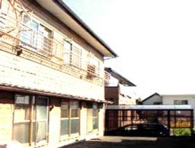 富士見ヶ丘マンション外観写真