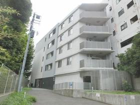 アーバス新宿余丁町外観写真