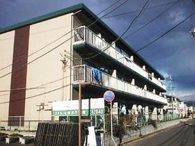 三松フラワーマンション外観写真
