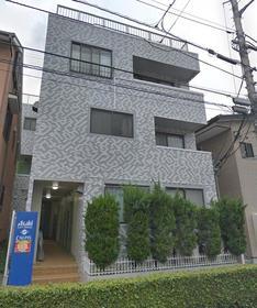 メゾン藤栄(リフォーム前)外観写真