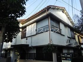 松本ハウスⅠ外観写真