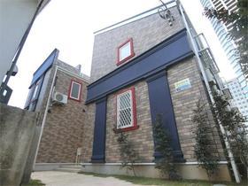 ハーミットクラブハウス ノールノール外観写真