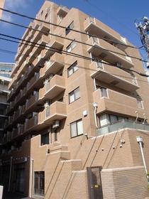 パラシオン飯田橋外観写真