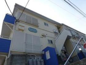 桜ヶ丘アイランド 108号室の外観