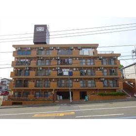 ライオンズマンション東戸塚外観写真