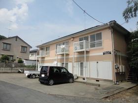フラワーハイツ江戸崎パート3外観写真