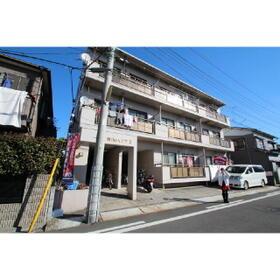 須山ハイツ2外観写真