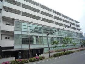 ヒューリック目黒三田 407号室の外観