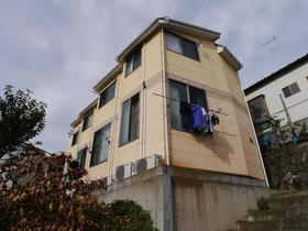 サクセス神之木台 B棟外観写真