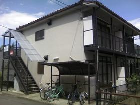 第二中沢荘外観写真