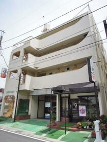北坂戸NSビル外観写真