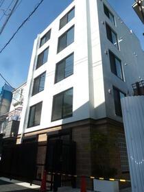 LEGALAND NISHIKOYAMA 101号室の外観