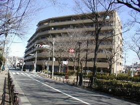 KS桜川外観写真