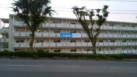ビレッジハウス田原2号棟外観写真