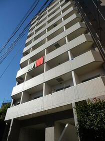 日神デュオステージ新宿若松町外観写真