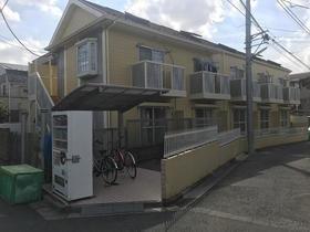 フォーシム新高円寺外観写真