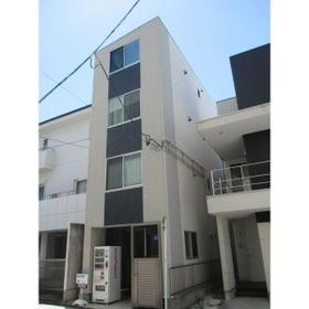 Casa Avenue Tsurumai外観写真