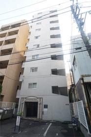 クリオ横浜平沼壱番館外観写真
