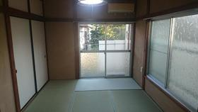 ハイム戸村Ⅱ外観写真