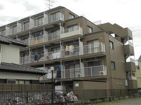 上福岡第2宝マンション外観写真